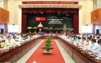 Khai mạc Hội nghị lần thứ 10 BCH Đảng bộ TP HCM khóa X