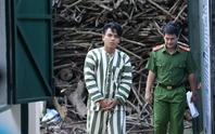 Bắt băng cướp vùng giáp ranh Bình Dương - TP HCM