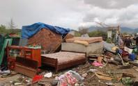 Khánh Hòa: Tan hoang như bình địa, người chết tăng không ngừng