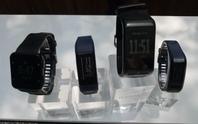 Năm mẫu smartwatch chăm sóc sức khỏe cho người dùng Việt