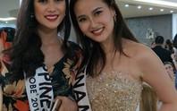 Khánh Ngân vào tốp 5 Hoa hậu Sắc đẹp Toàn cầu