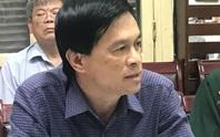 Cả phòng họp cười ồ khi đại diện Hà Nội nói vỡ đê có kế hoạch