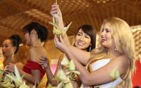 Bí mật sắc đẹp của thí sinh Miss Grand International 2017