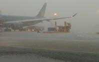 Hủy tất cả các chuyến bay đến/đi tại 6 sân bay miền Trung