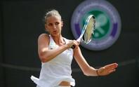 Karolina Pliskova: Thêm số 1 không Grand Slam