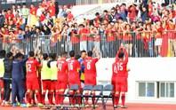 U19 Việt Nam thắng kịch tính, giành vé dự VCK