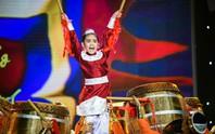 Khánh Nhi lần đầu ẵm giải nhất tuần với tuồng cổ Anh hùng dân tộc