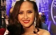 Khánh Ngân lập kỷ lục cho nhan sắc Việt