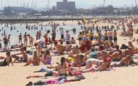 Biến đổi khí hậu đe dọa nướng nước Úc
