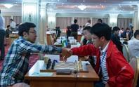 Lê Quang Liêm đấu 3 ván với cựu vương Kasparov