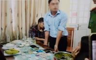 Ông Lê Duy Phong bị khởi tố