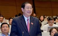 Bộ trưởng Nội vụ lên tiếng về đề xuất giảm 10 tỉnh, 3-4 bộ