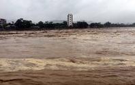 Đã có 32 người chết, mất tích do mưa lũ