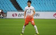 CLB Gangwon cho Xuân Trường nghỉ hết tháng 8