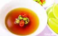 Nước mắm linh hồn ẩm thực Việt