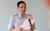 Thanh tra Chính phủ bác đơn khiếu nại của ông Nguyễn Minh Mẫn