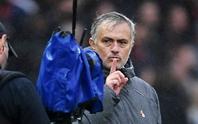 Mourinho: Lukaku là ngôi sao bất khả xâm phạm