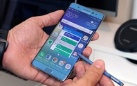 Samsung xác nhận sẽ bán Galaxy Note 7 tân trang