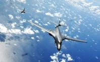 Chuyển động quân sự của Mỹ ở biển Đông