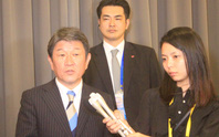 Họp tận đêm, các bộ trưởng đồng thuận về nguyên tắc cho TPP-11
