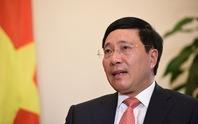 Phó Thủ tướng phân tích những thách thức an ninh của ASEAN