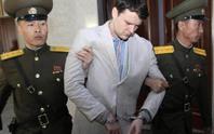 Triều Tiên lần đầu lên tiếng về sinh viên Mỹ Otto Warmbier
