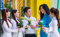 Vì sao Quảng Nam không cho tổ chức 35 năm ngày nhà giáo?