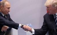 Họp tới 140 phút, tổng thống Mỹ - Nga đạt thỏa thuận ngừng bắn ở Syria