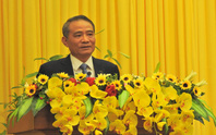 Tân Bí thư Đà Nẵng nói gì trong lễ nhậm chức?