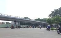 Thêm 1 cầu vượt thép cứu khu vực sân bay Tân Sơn Nhất