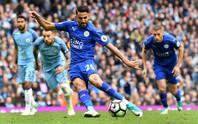 Mahrez rời Leicester, có thể sang Arsenal
