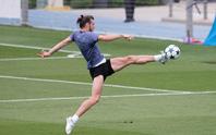 Chung kết Champions League: Bale chưa sẵn sàng, Ronaldo tự tin vô địch