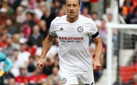 Lộ điểm đến của Terry sau khi rời Chelsea