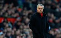 Mourinho bắn tỉa Klopp vụ Virgil van Dijk
