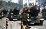 Triều Tiên: Nhật Bản không cần tồn tại nữa