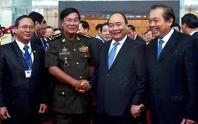 Thủ tướng Hun Sen: Không có Việt Nam, Campuchia không có ngày nay