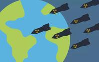 Vũ khí hạt nhân ám thế giới