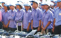 Cảnh báo lừa đảo xuất khẩu lao động