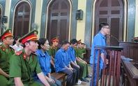Tham ô hàng chục tỉ đồng, cựu giám đốc AgriBank Bến Thành sắp ra tòa