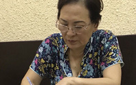 """Bắt 1 nữ nghi phạm lừa đảo trong vụ """"Trái tim Việt Nam"""""""
