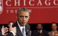 Điều đặc biệt trong bài phát biểu tái xuất của ông Obama