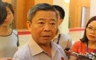 Liên quan Formosa, Thủ tướng xóa tư cách Chủ tịch tỉnh ông Võ Kim Cự