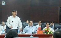 Đà Nẵng giải trình việc Sở Y tế có 5 phó giám đốc