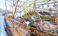 Kiến nghị xử lý hình sự cơ sở đóng tàu vỏ thép gian dối
