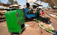 Giải bài toán lãng phí thực phẩm ở châu Phi