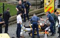 Chưa phát hiện người Việt là nạn nhân vụ khủng bố tại Anh