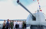 Tổng thống Philippines có thể không thăm Mỹ vì… quá bận