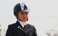 Con gái bạn thân tổng thống Hàn Quốc bị bắt
