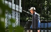 Ông Comey muốn điều trần công khai về quan hệ Trump-Nga