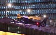 """Vụ khủng bố ở London: Đặc nhiệm """"Blue Thunder"""" lần đầu lộ diện"""